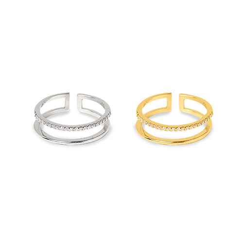 两个戒指-B