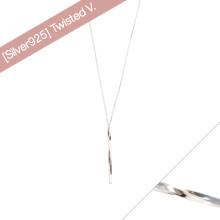 [SILVER925]扭曲的垂直线