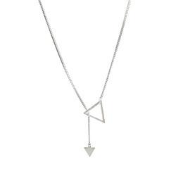 [SILVER925]标题三角形