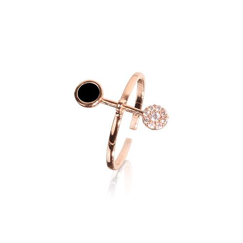 微小的oo戒指
