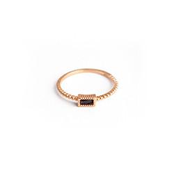 [SILVER925]丰富的玛瑙戒指