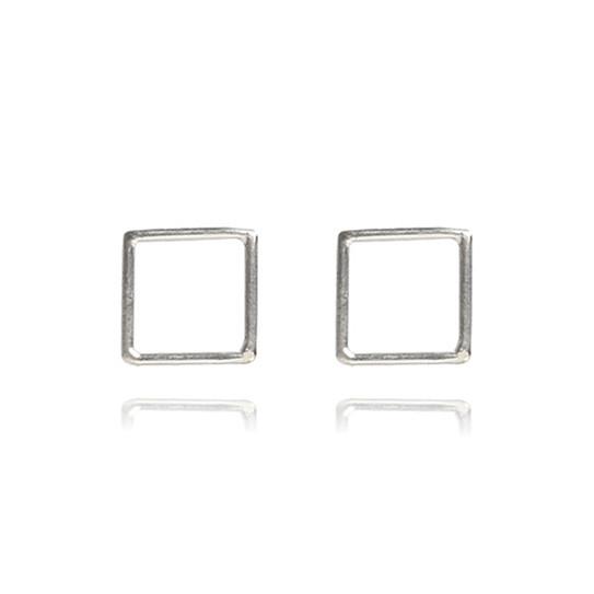 [SILVER925] Square_line
