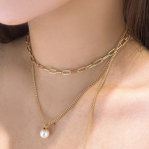 温迪珍珠链
