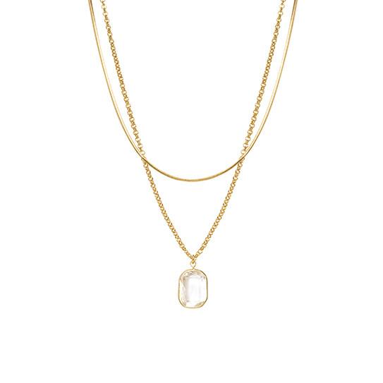 透明水晶金