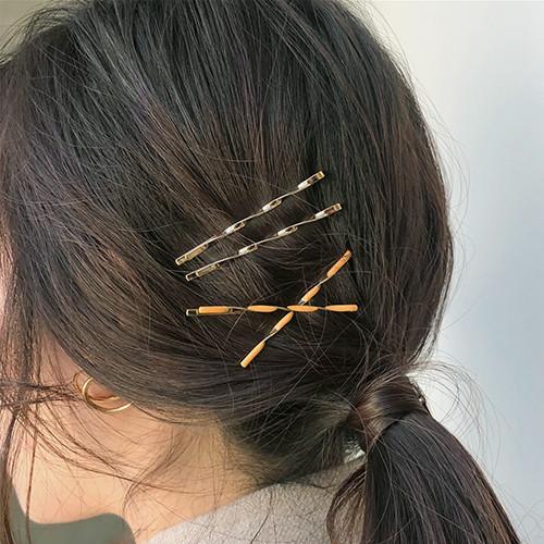 螺丝发夹(4set)