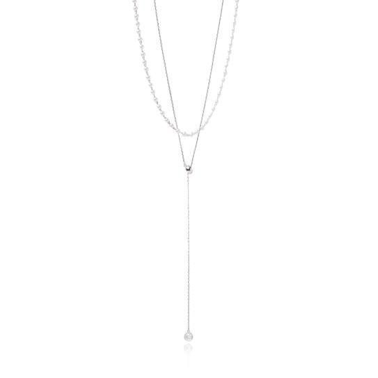 (2套)珍珠&长项链